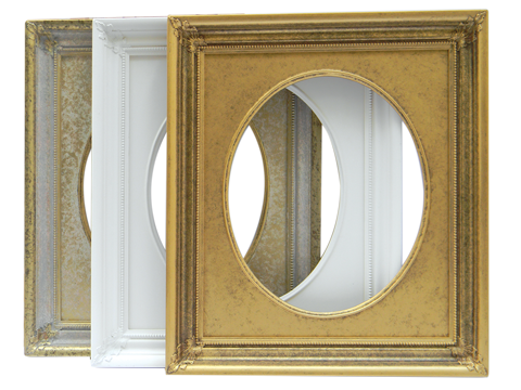 Morland Spandrel Oval